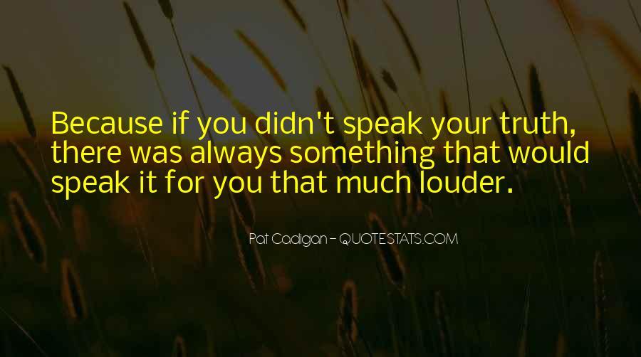 Pat Cadigan Quotes #863378