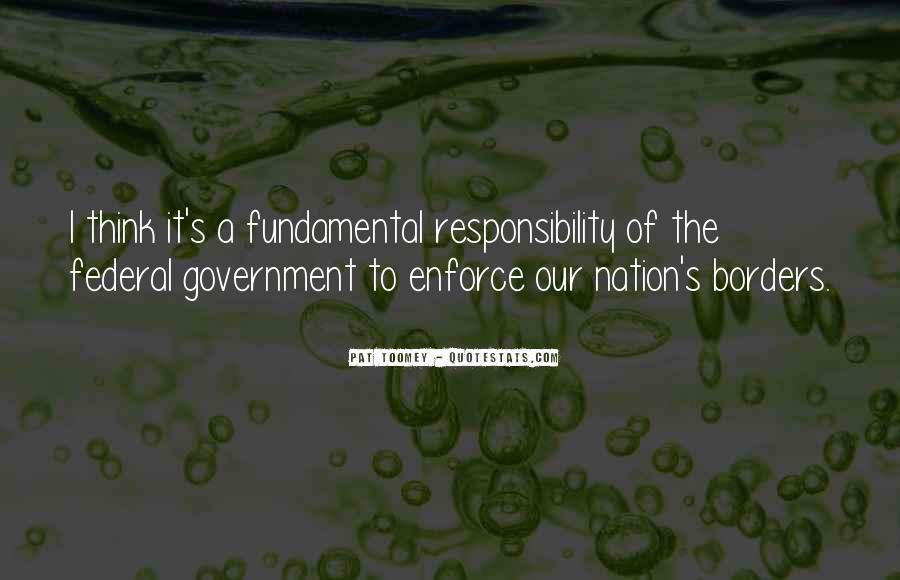 Pat Toomey Quotes #1744312