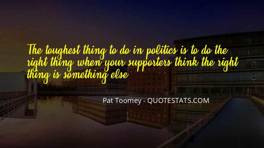 Pat Toomey Quotes #664937