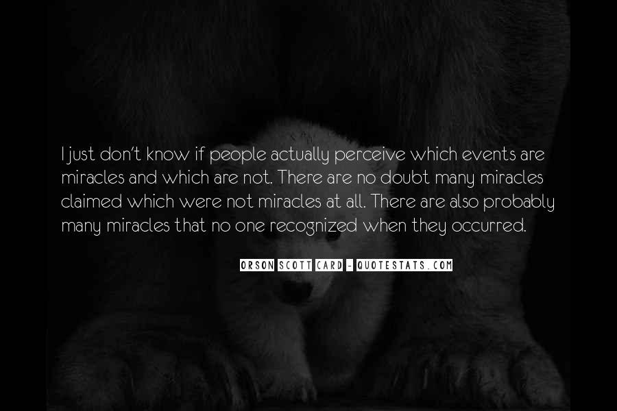Patricia Sampson Quotes #122490