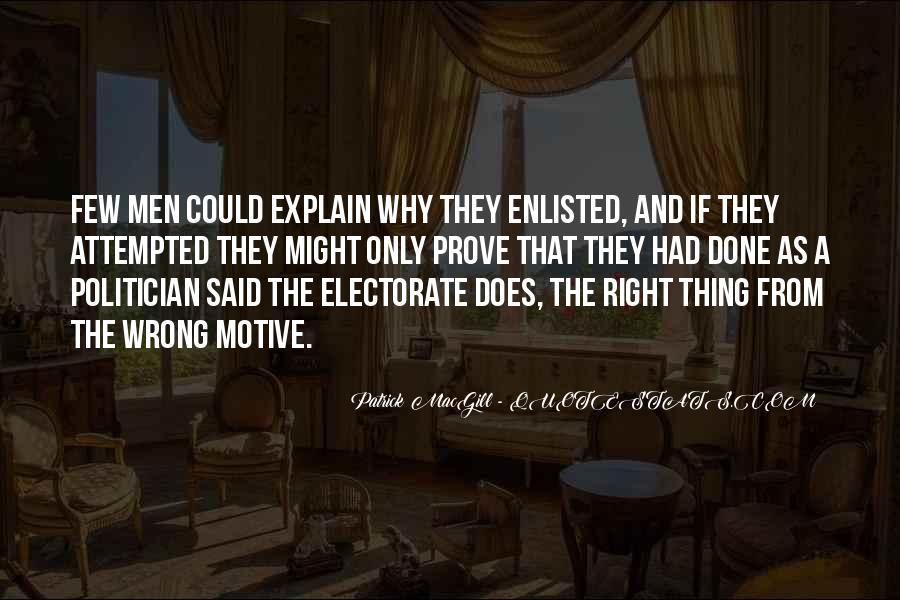 Patrick Macgill Quotes #54560