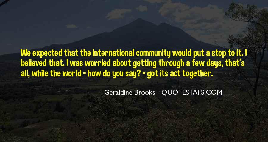 Patrik Baboumian Quotes #939575