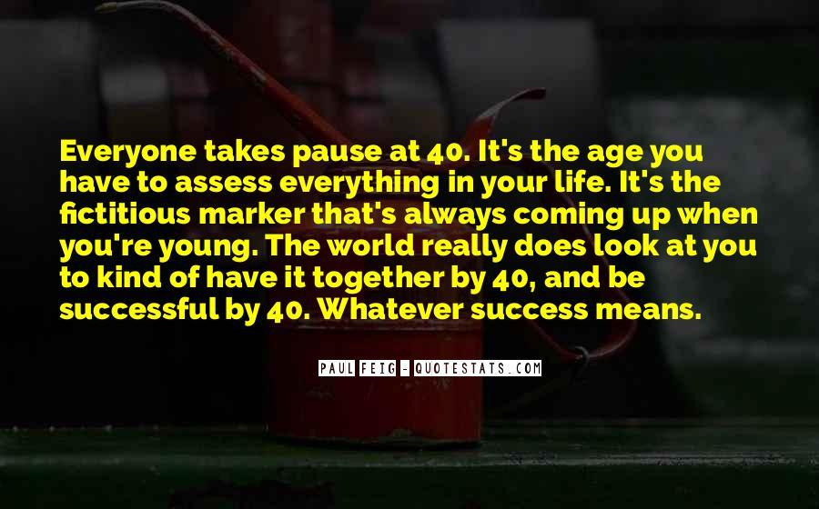 Paul Feig Quotes #1766610