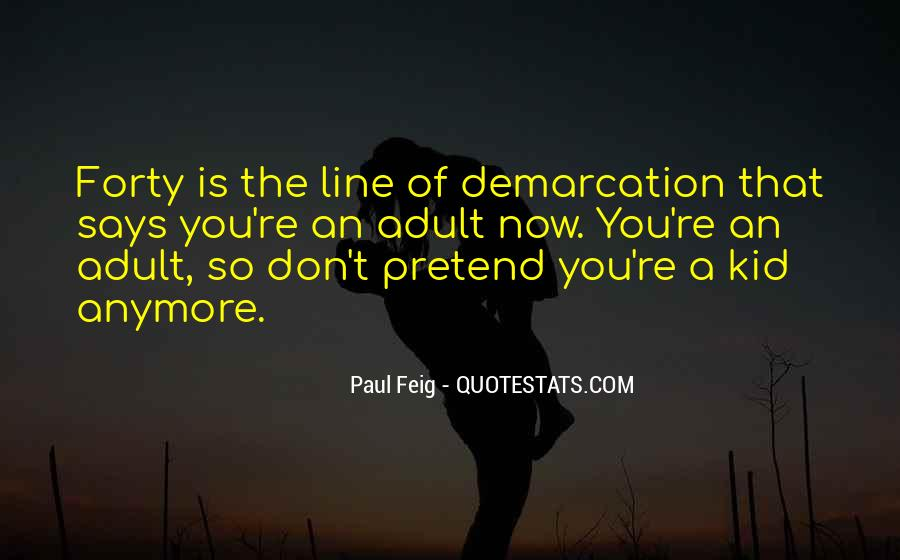Paul Feig Quotes #188152