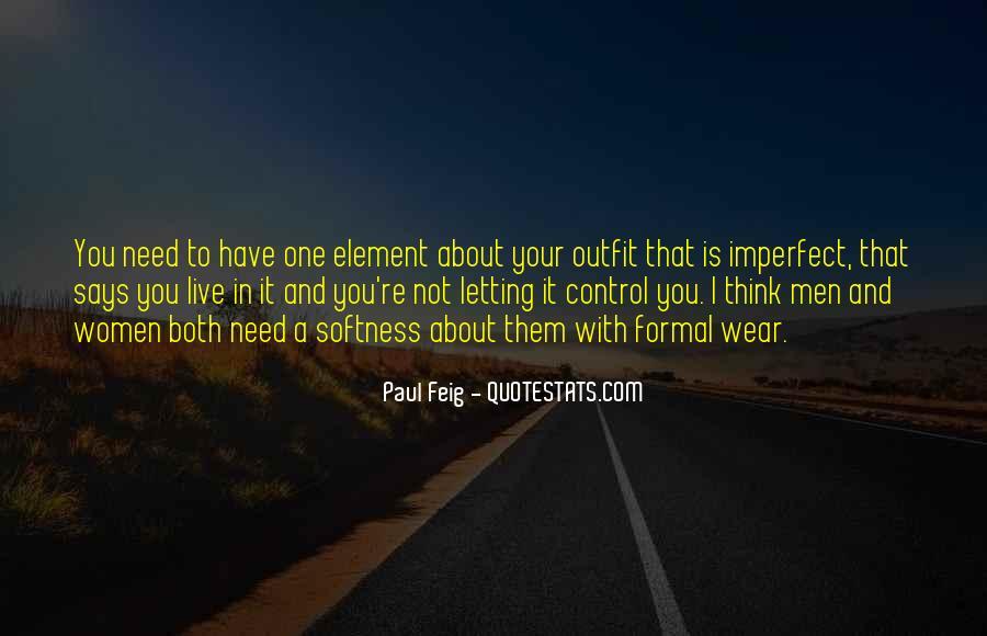 Paul Feig Quotes #607410