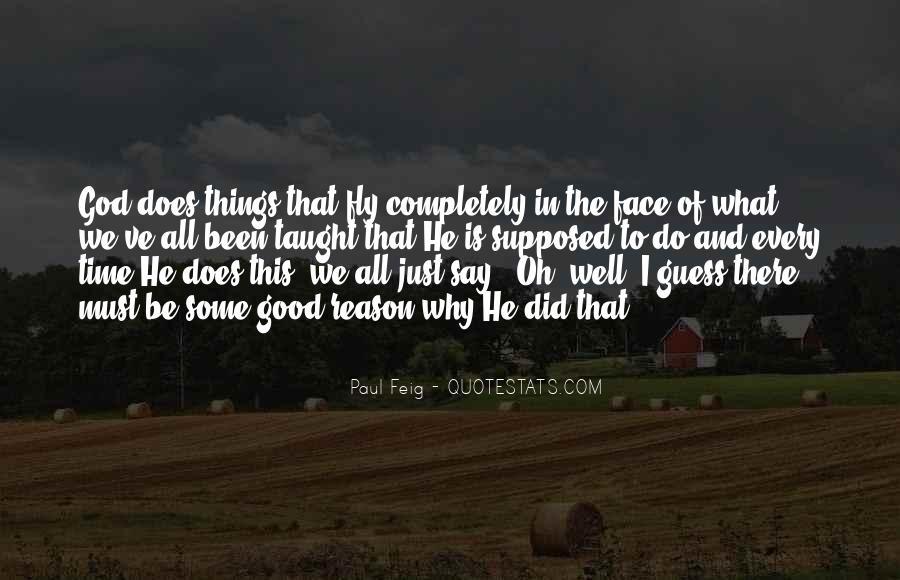 Paul Feig Quotes #751705