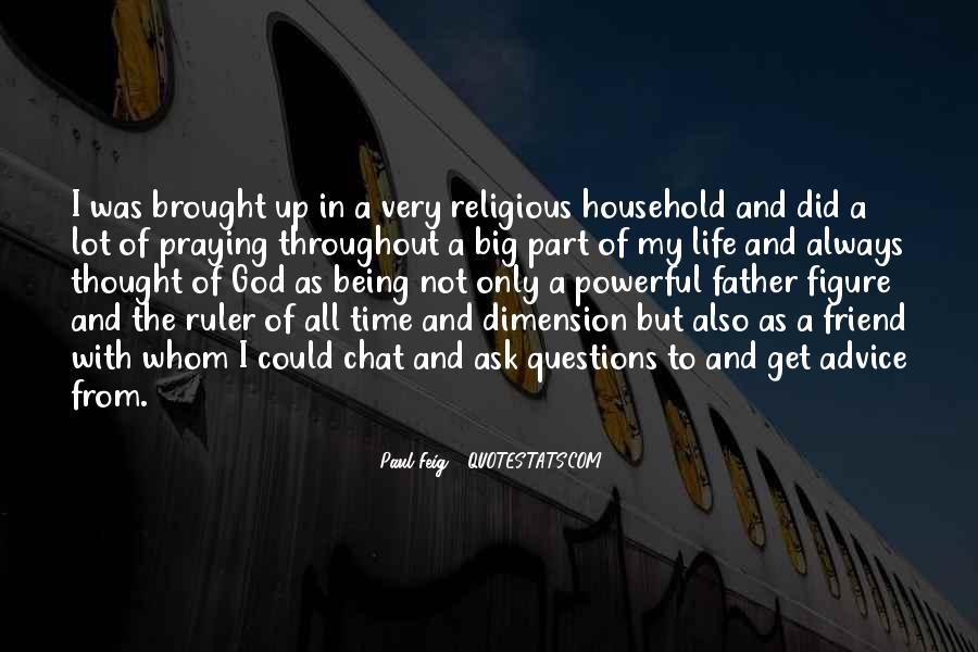 Paul Feig Quotes #841979