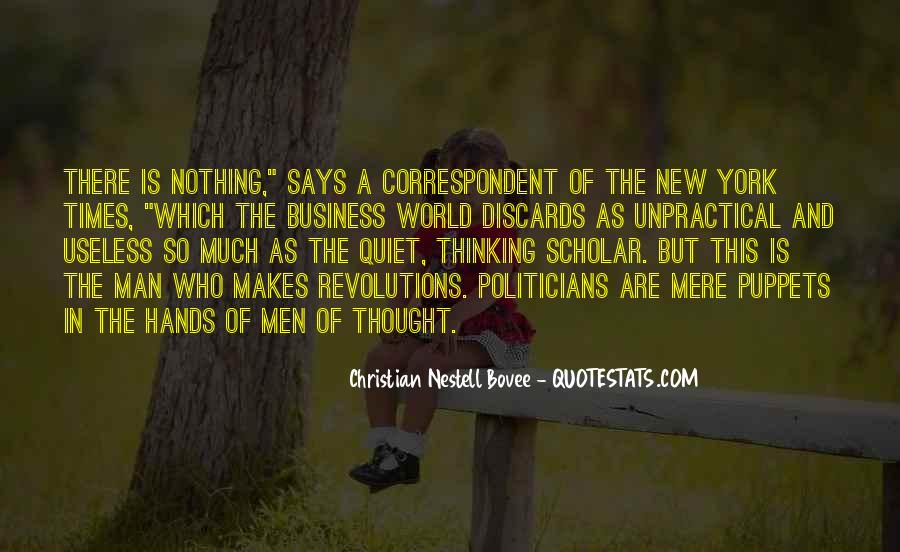 Quotes About Quiet Times #523920