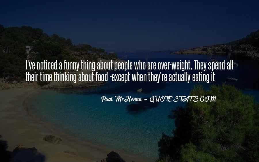 Paul Mckenna Quotes #174039
