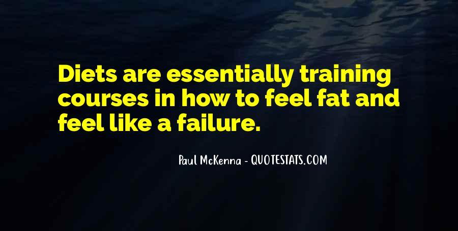 Paul Mckenna Quotes #688300
