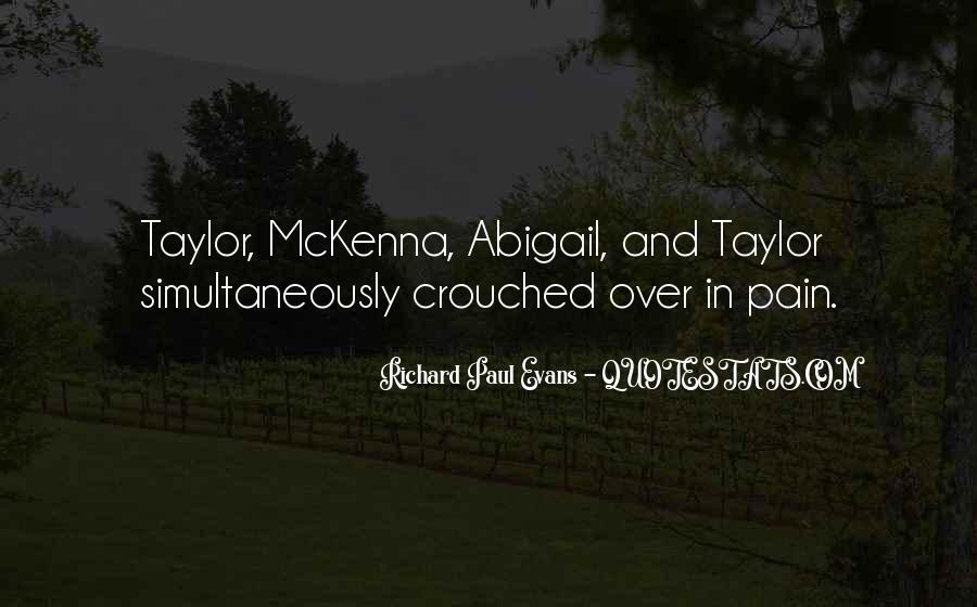 Paul Mckenna Quotes #888085