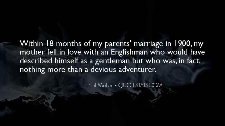 Paul Mellon Quotes #1490398