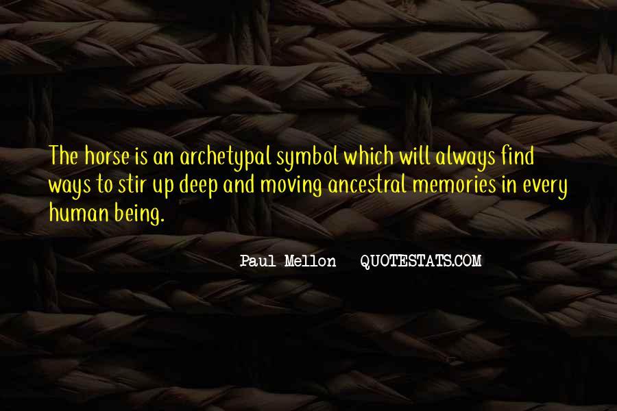 Paul Mellon Quotes #777865