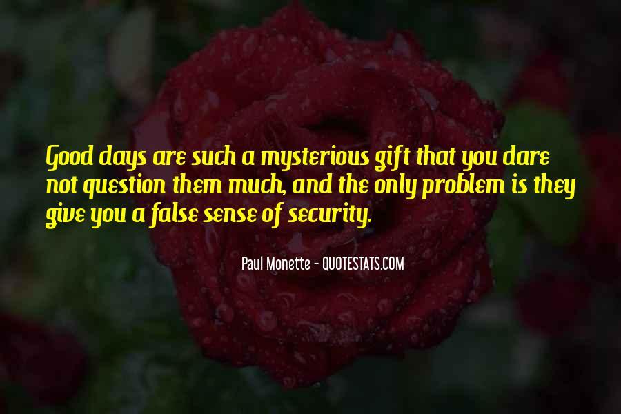 Paul Monette Quotes #103944