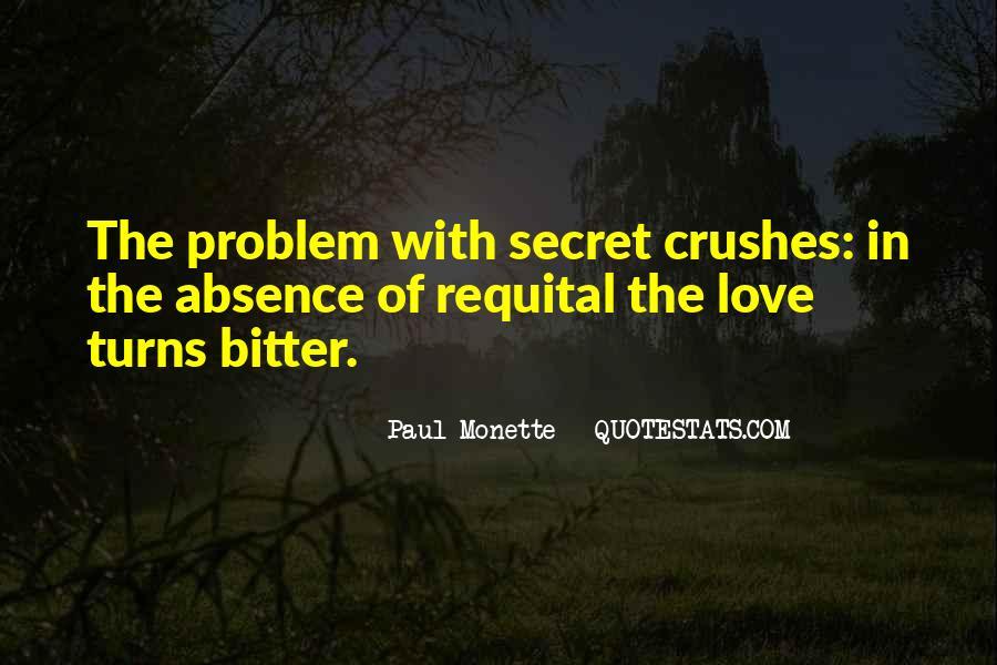 Paul Monette Quotes #1145118