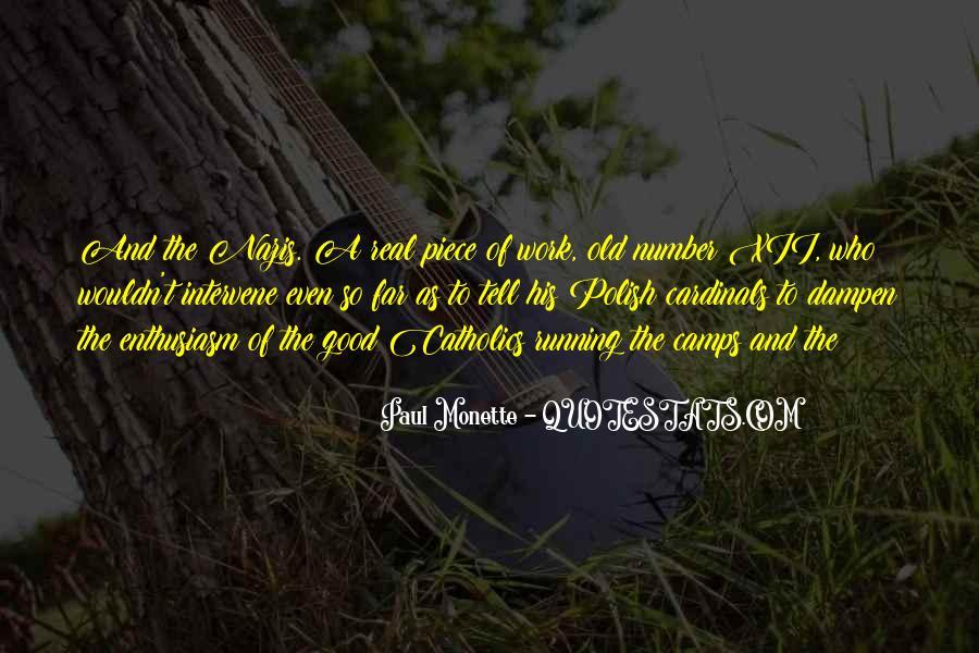 Paul Monette Quotes #1201836