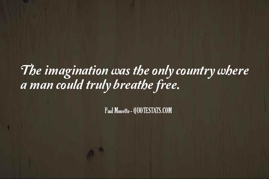 Paul Monette Quotes #1453845