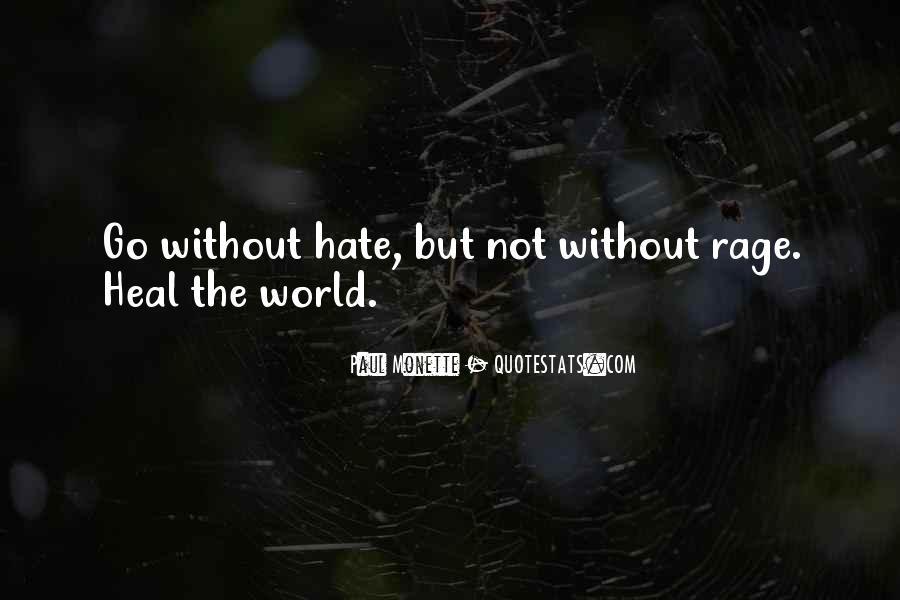 Paul Monette Quotes #1660319