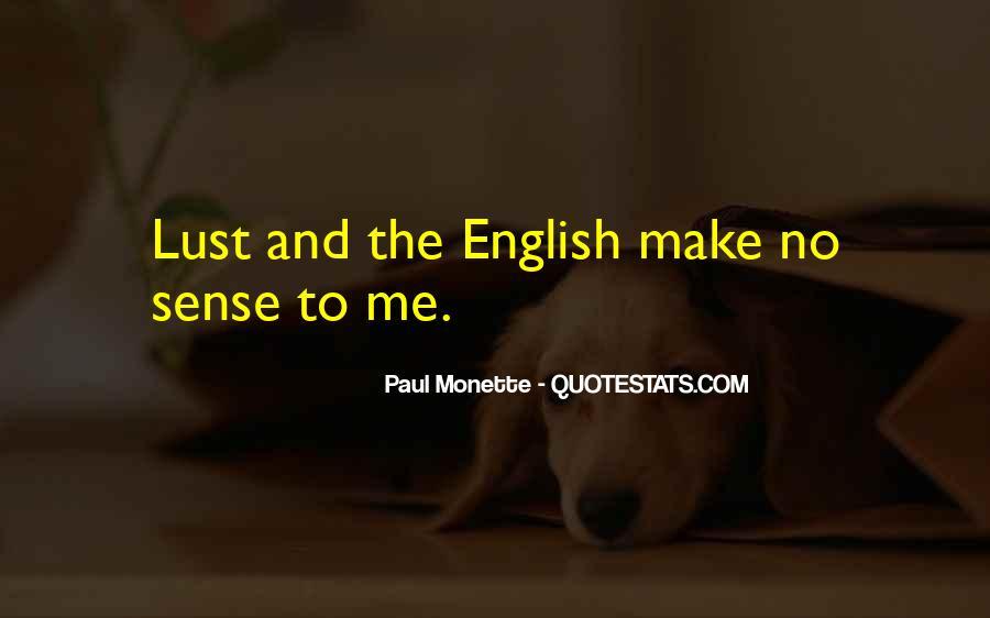 Paul Monette Quotes #1822468