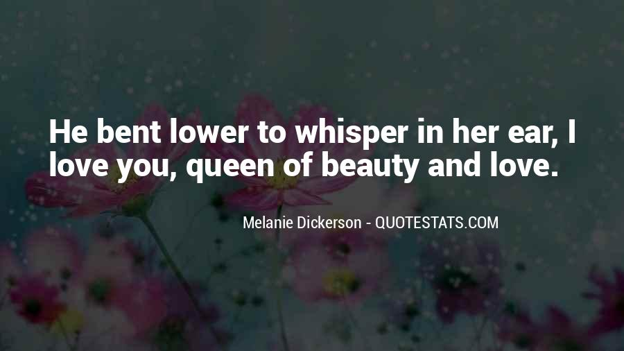 Quotes About Being Queen B #14899