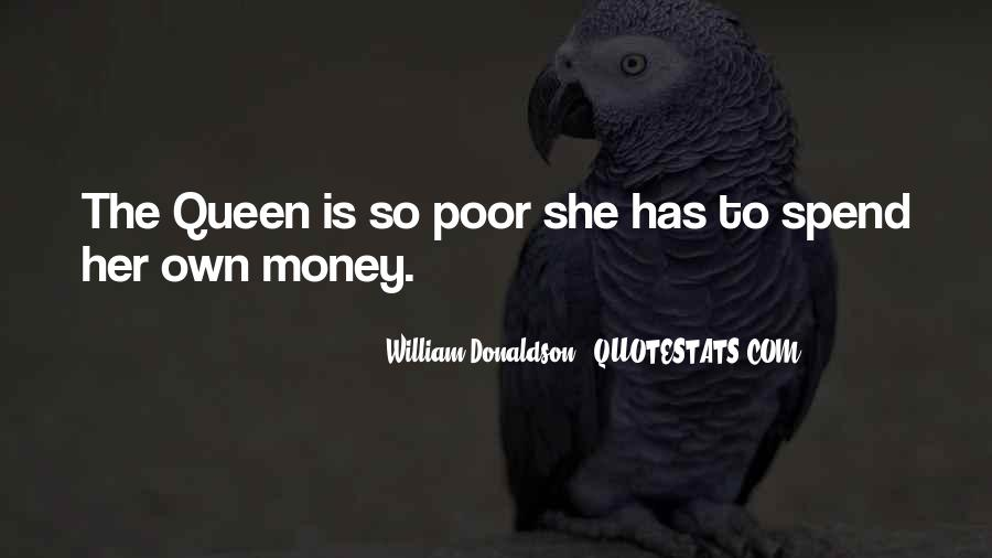 Quotes About Being Queen B #19107