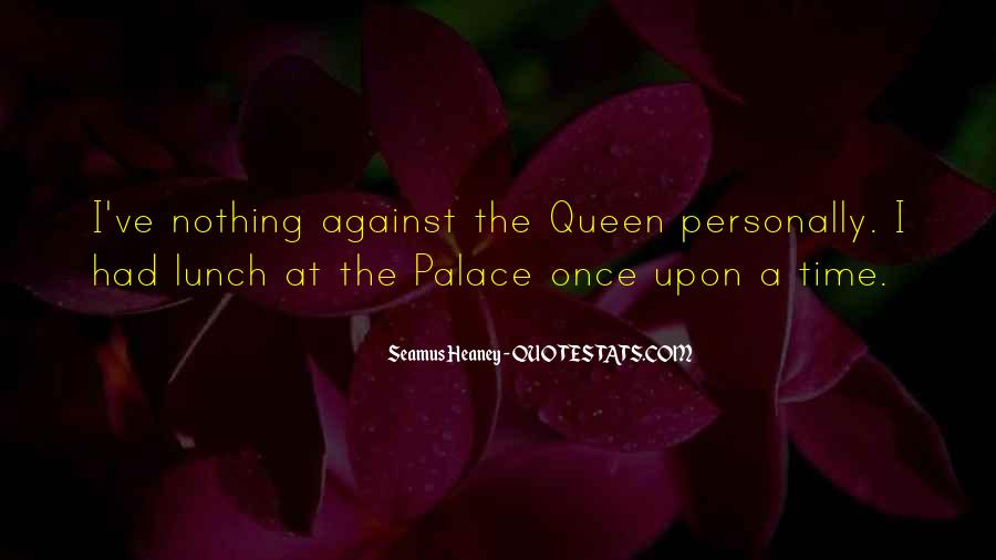 Quotes About Being Queen B #32242