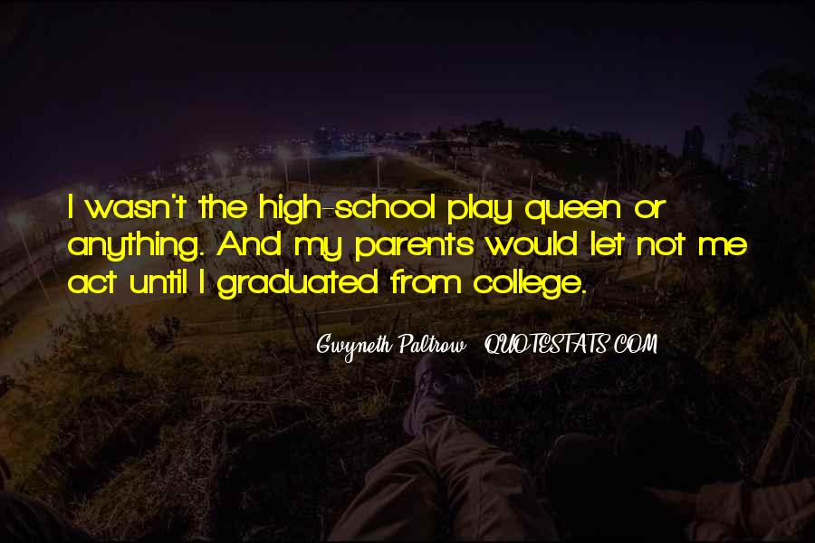 Quotes About Being Queen B #48434