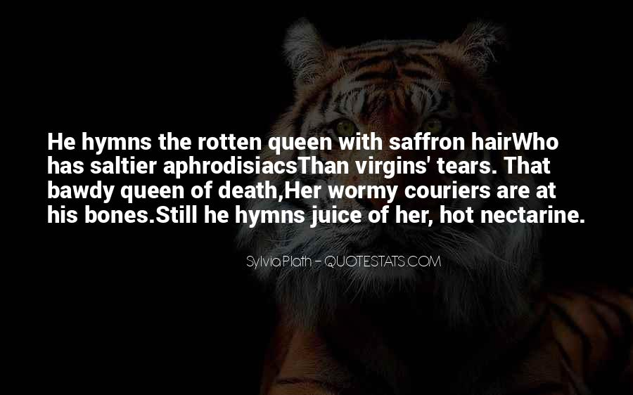 Quotes About Being Queen B #4923
