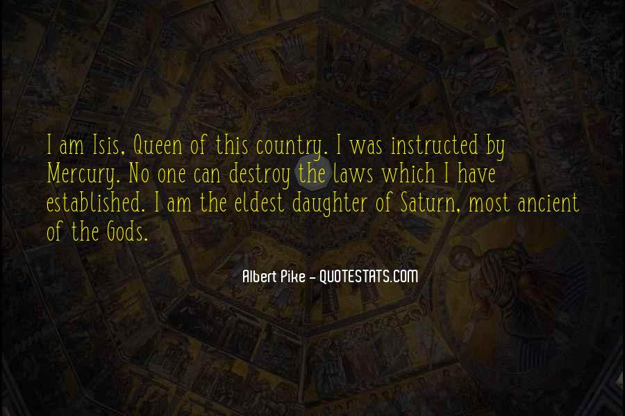 Quotes About Being Queen B #53062