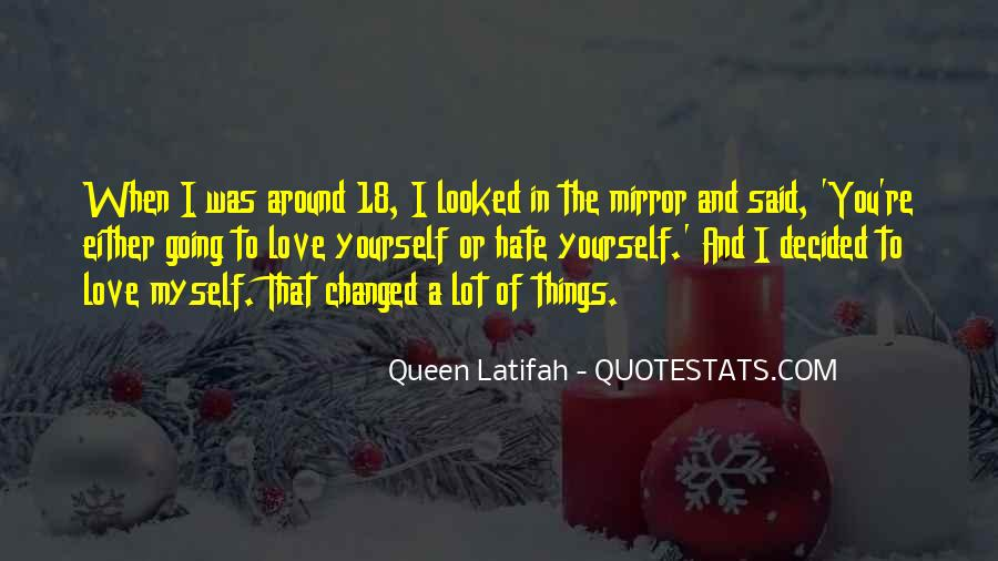 Quotes About Being Queen B #55914