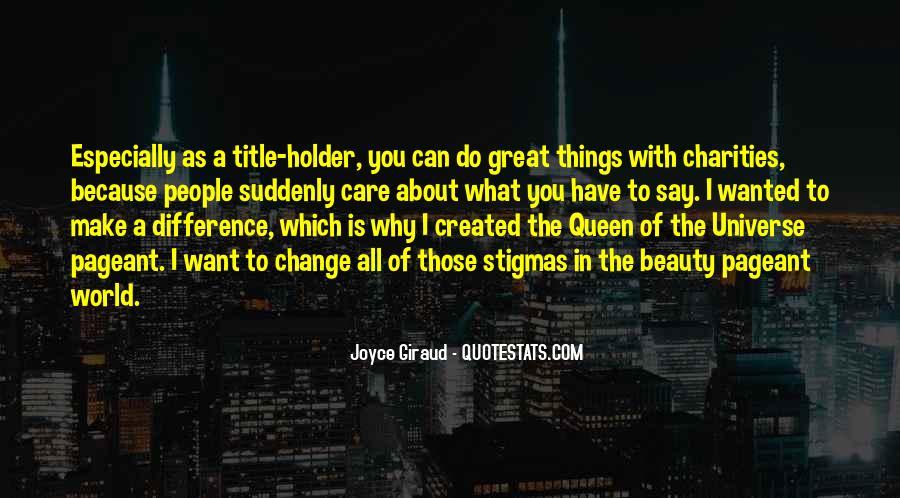 Quotes About Being Queen B #58302