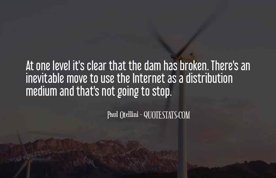 Paul Otellini Quotes #1428346