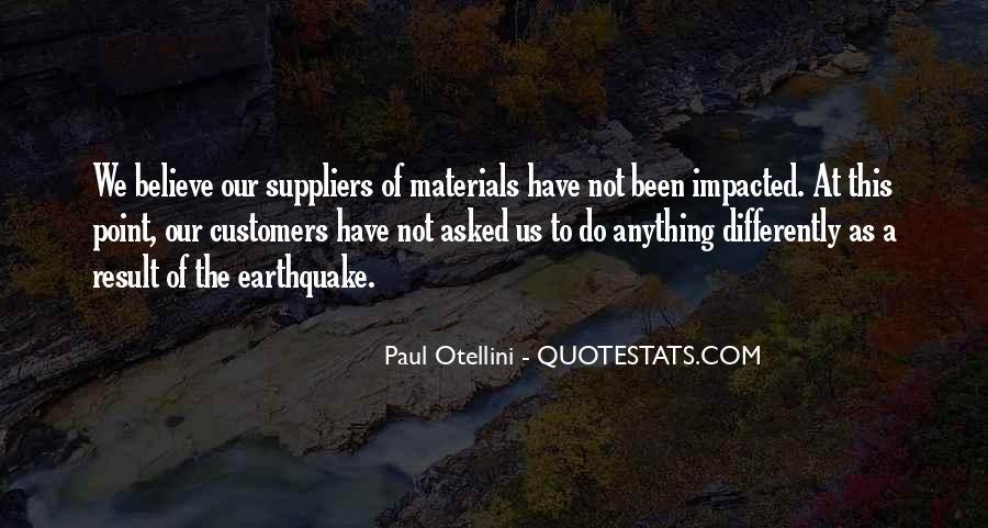 Paul Otellini Quotes #487900