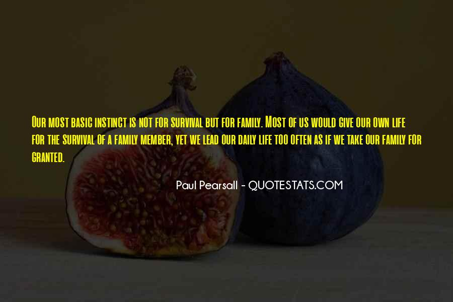 Paul Pearsall Quotes #1315746