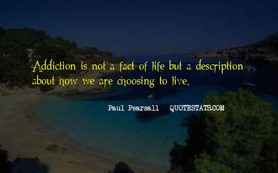 Paul Pearsall Quotes #355248