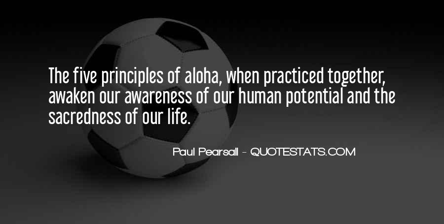 Paul Pearsall Quotes #410987