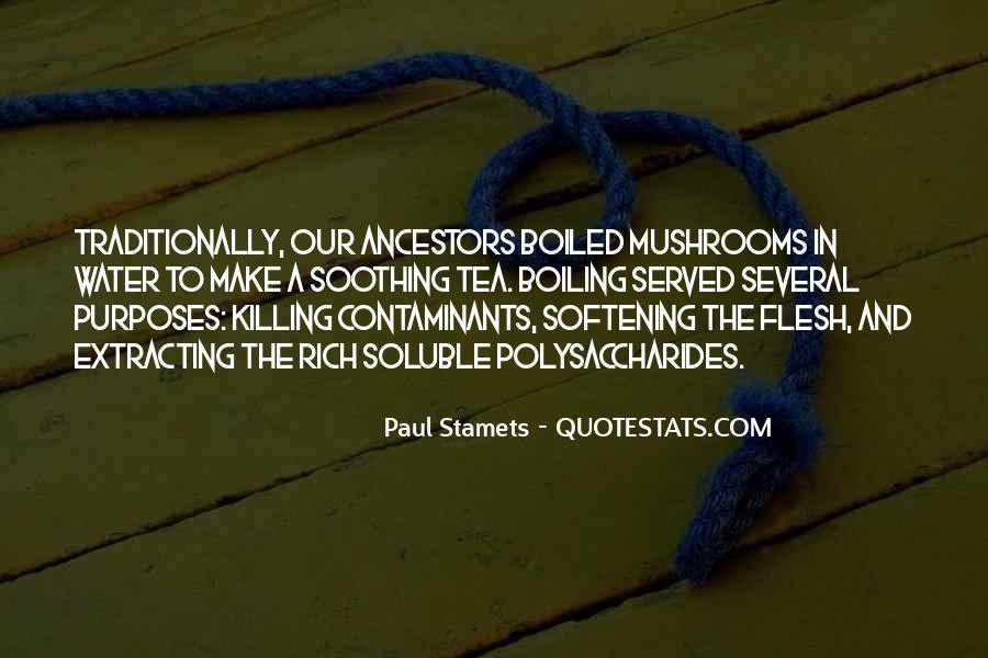 Paul Stamets Quotes #1073502