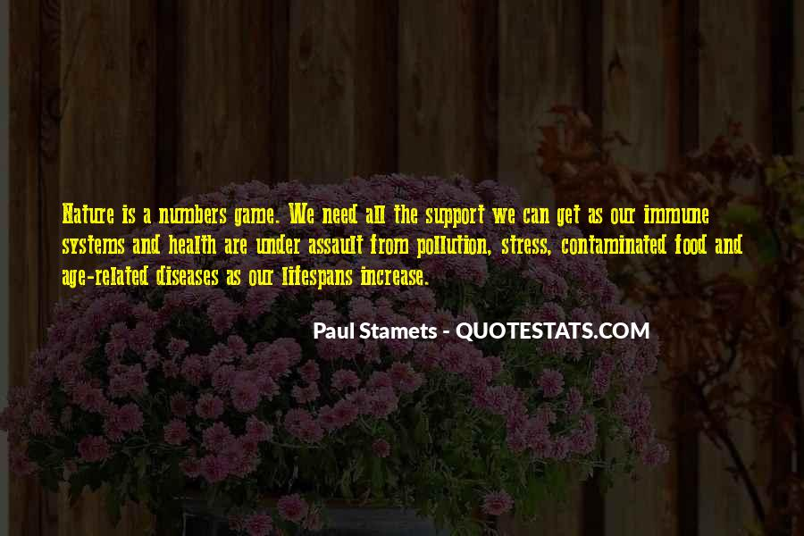 Paul Stamets Quotes #1126223