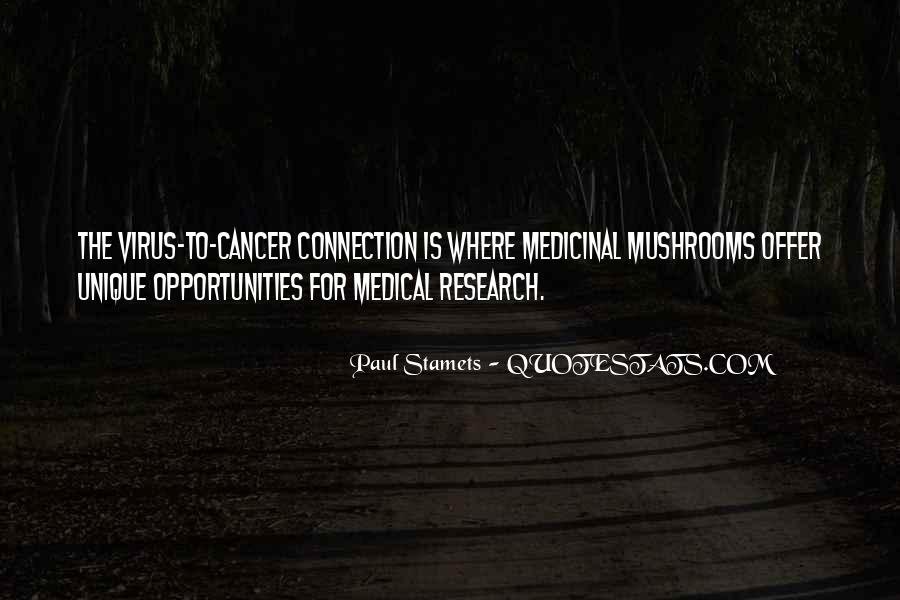 Paul Stamets Quotes #1236792