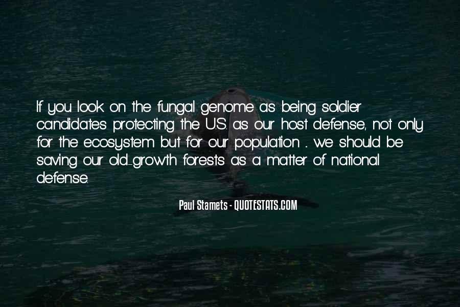 Paul Stamets Quotes #1299042