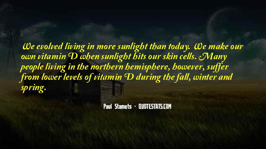 Paul Stamets Quotes #1430847