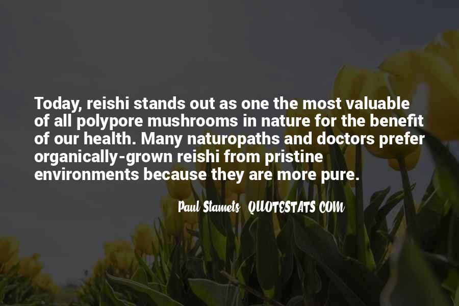 Paul Stamets Quotes #216322