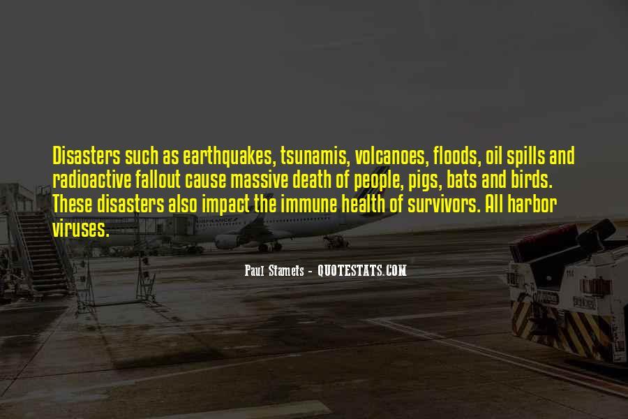 Paul Stamets Quotes #641655