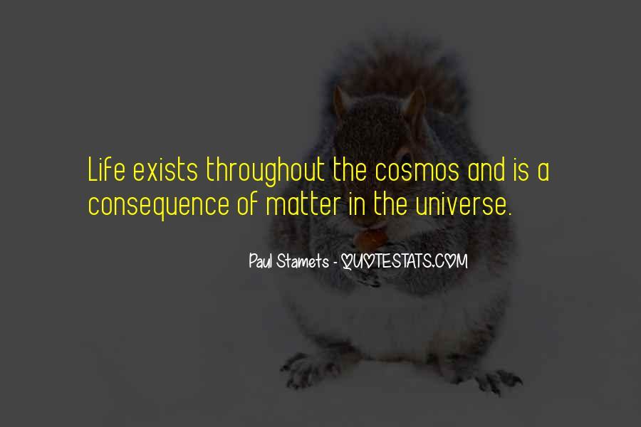 Paul Stamets Quotes #840221