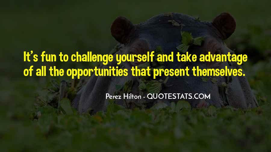 Perez Hilton Quotes #1281594