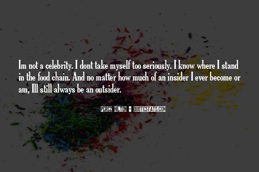 Perez Hilton Quotes #1667451