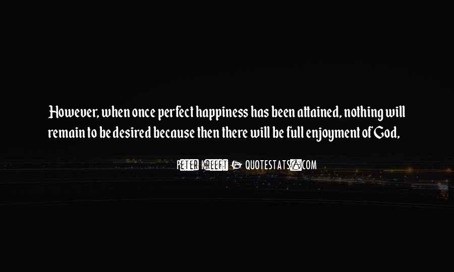 Pete Blaber Quotes #1472821