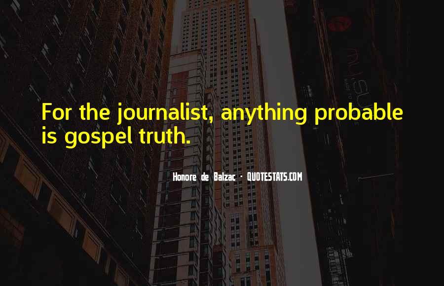 Pete Blaber Quotes #1663382
