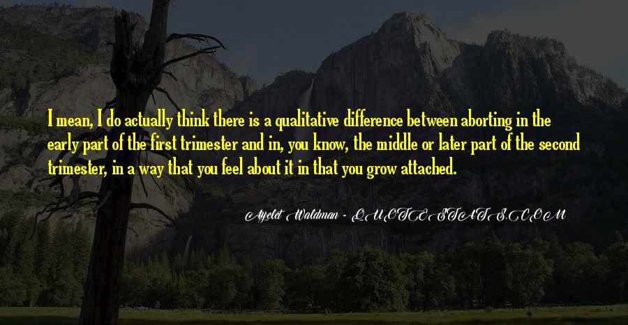 Pete Blaber Quotes #402984