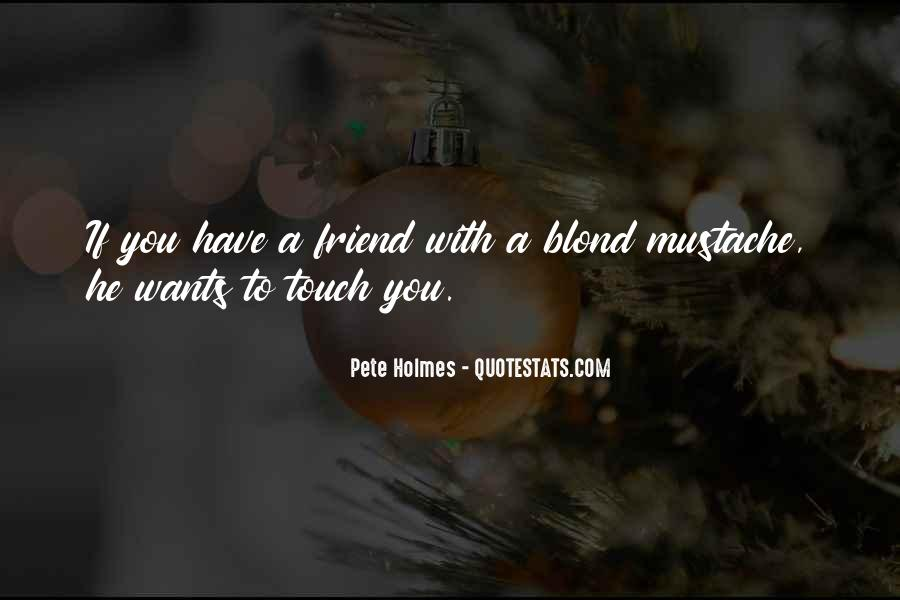 Pete Holmes Quotes #1594973